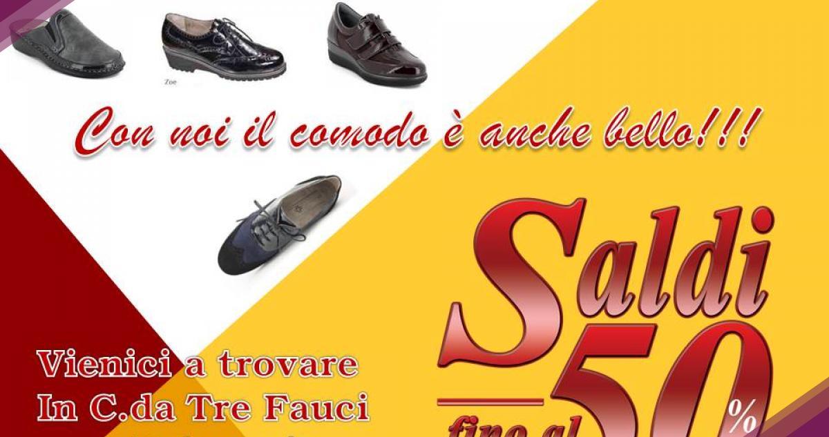 Super Saldi centro ortopedico Sant'Andrea