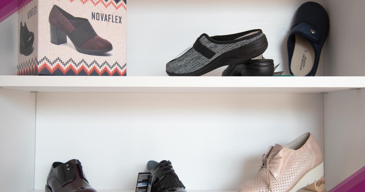 Scarpe oropediche  Nuova collezione