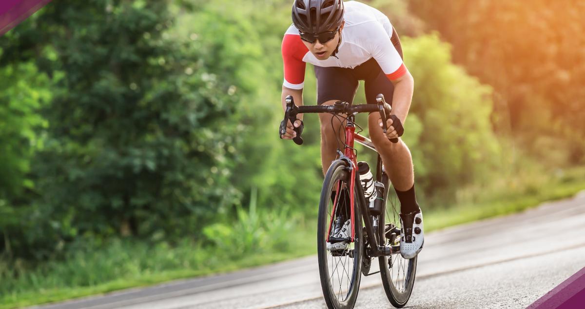 Andare in bicicletta fa bene alla schiena?