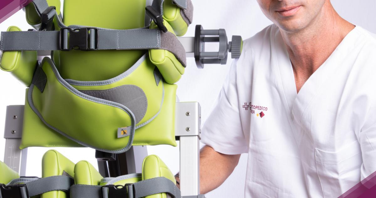 Passeggini per disabili