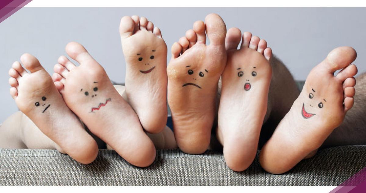 Come riconoscere un vizio posturale guardando le proprie scarpe