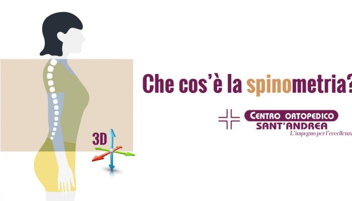 Che cos'è la spinometria?